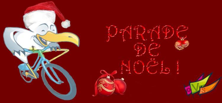 Parade de Noël – Participez avec OVS